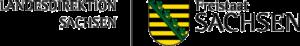 Logo der Landesdirektion Sachsen