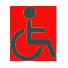 Pikgrogramm Barrierefreiheit