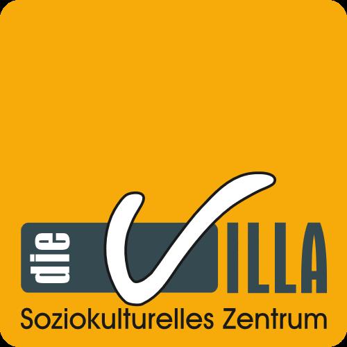 Logo Die Villa
