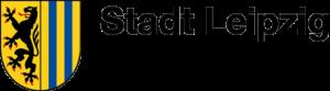 Logo vom Kulturamt und Sozialamt Leipzig