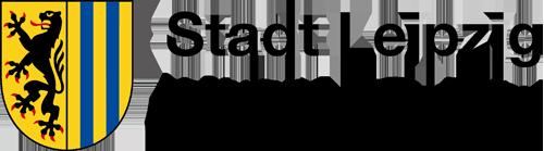 Logo der Stadt Leipzig Kulturamt Sozialamt